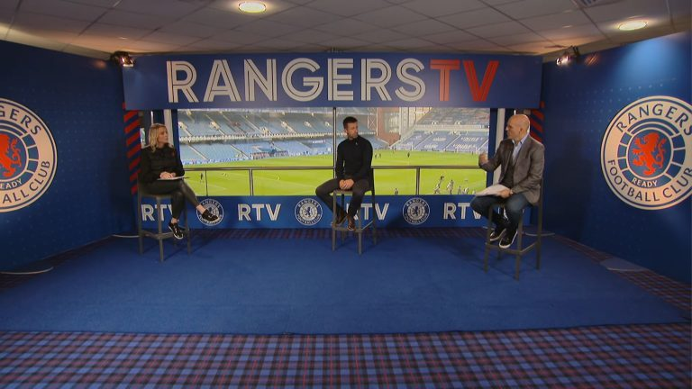 Rangers get another upgrade at no expense spared