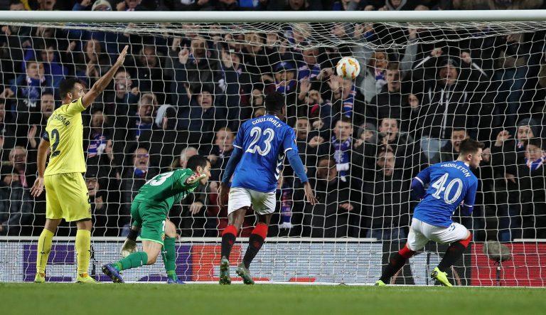 """Point to prove"" – Glenn Middleton comes clean on Rangers axe"