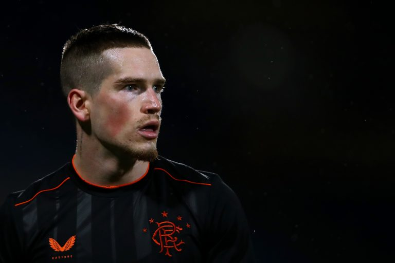 Mischief-making over Ryan Kent is getting ridiculous