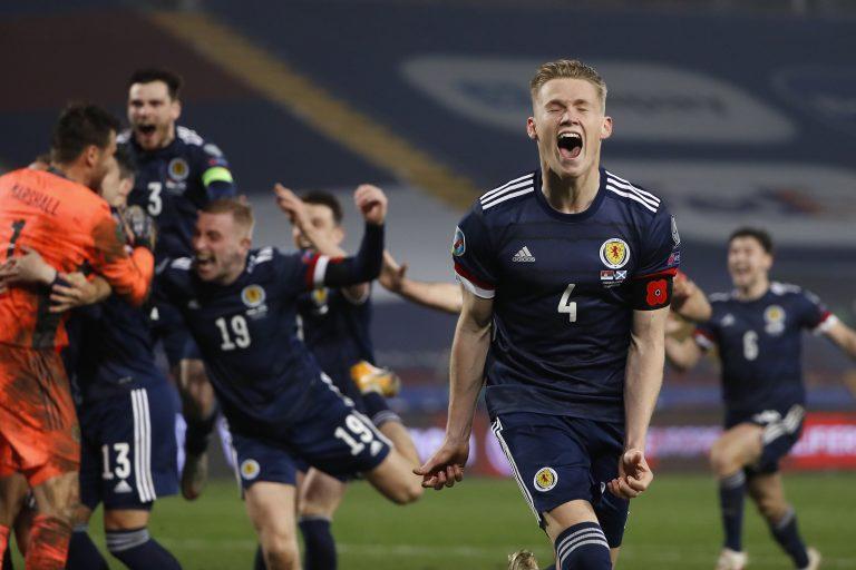 Analysis: Ryan Jack, Steve Clarke & Euro 2021…