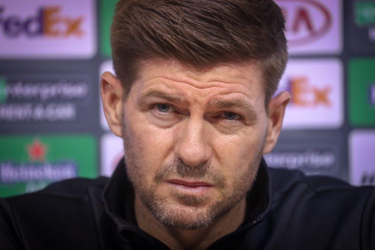 Steven Gerrard 'u-turn' on defender – a surprise?