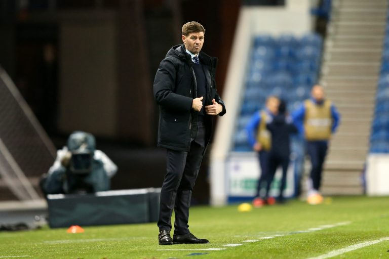 Europe shocker adds to Rangers' dramatic day
