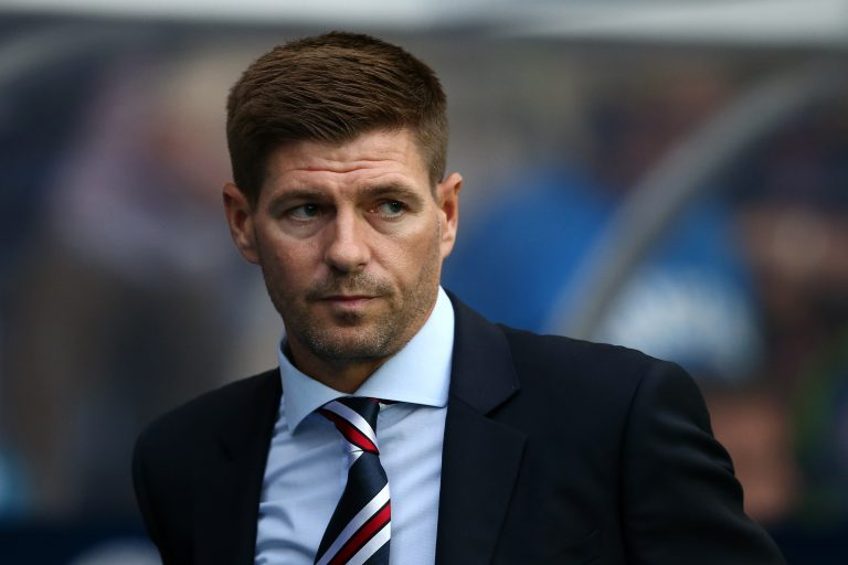 £3M man must bide his time – Stevie will find a way