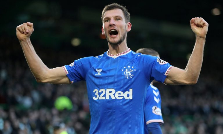 Rangers critically missed one man last night