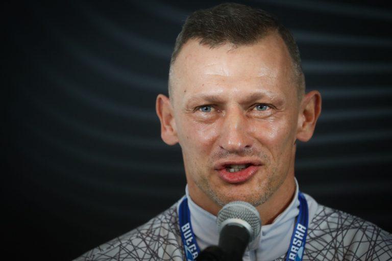 Poznan admit defeat before KO even starts…