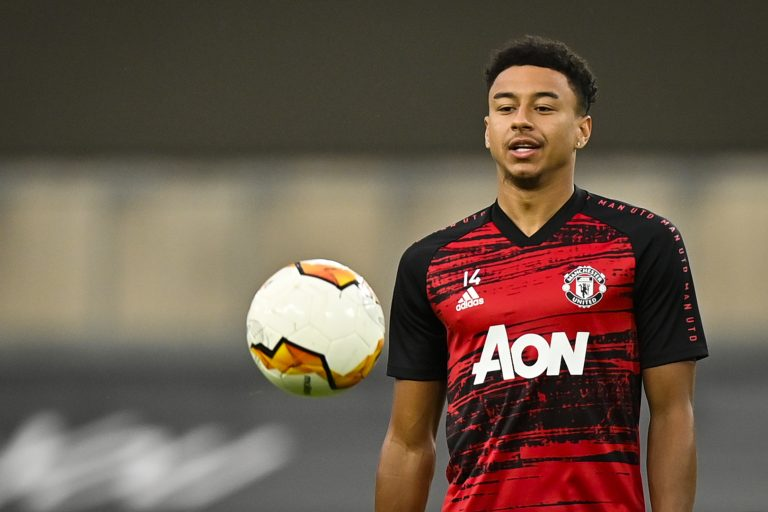 Rangers linked with shock move for Jesse Lingard
