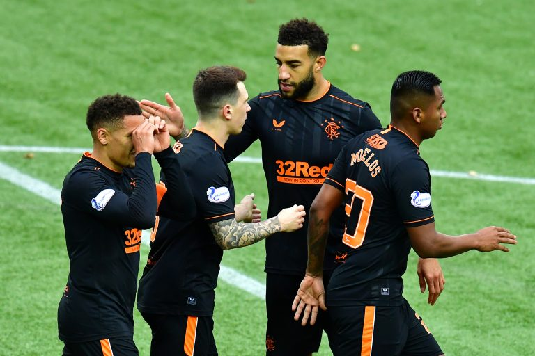 Shock Rangers stat provides official reason for recent form dip