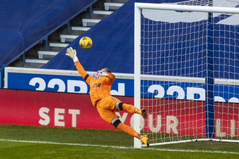 """""""The UK's finest – 10"""" – player ratings for epic Ibrox win"""