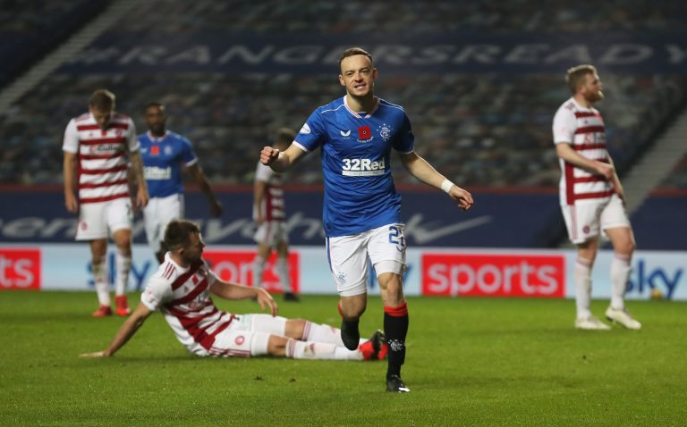 These seven Rangers players may leave for Aberdeen