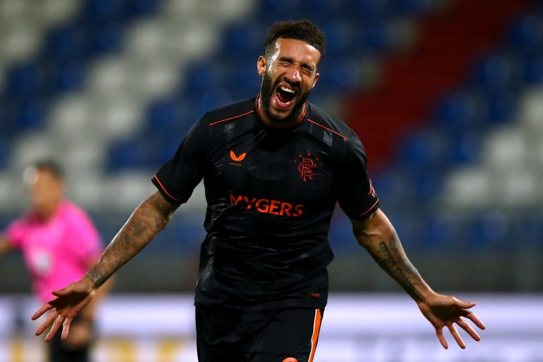 There's a reason Connor Goldson is Stevie's favourite