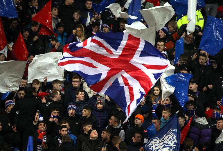 """""""Only a matter of time"""" – 55 draws closer to Ibrox"""