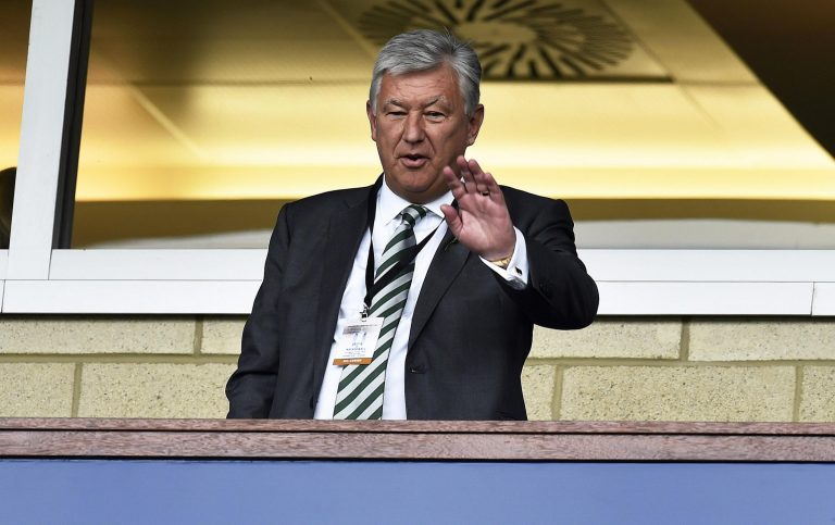 Meltdown at Parkhead amidst latest collapse…
