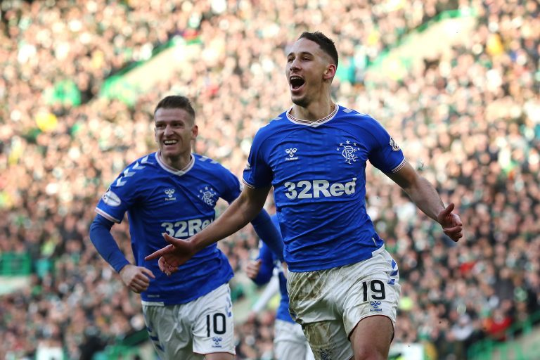 Does Katic shocker reveal trouble for defender?