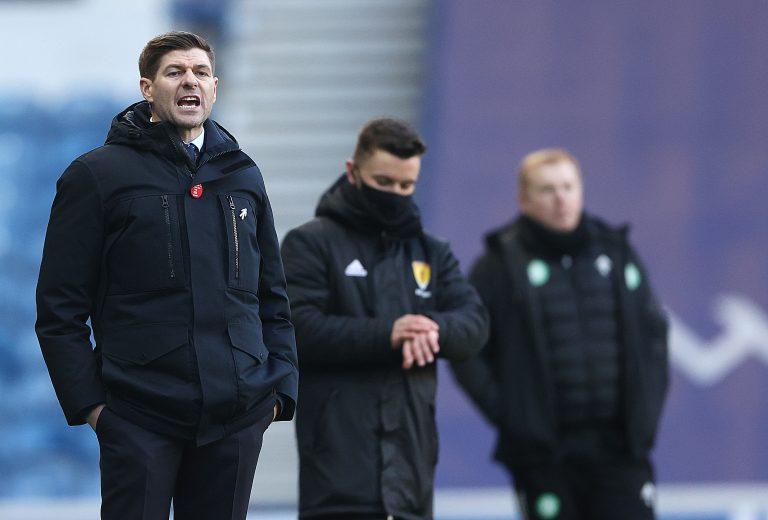 Media attack on Rangers as Celtic get let off