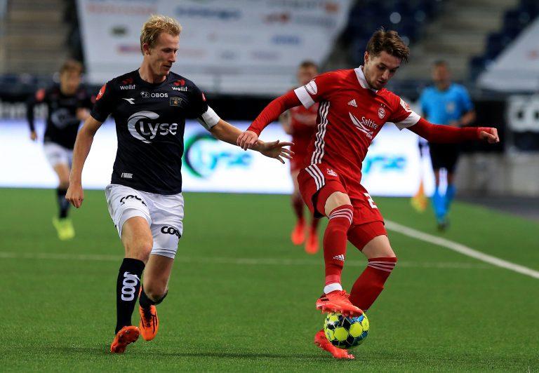 Rangers make move for former U21 international