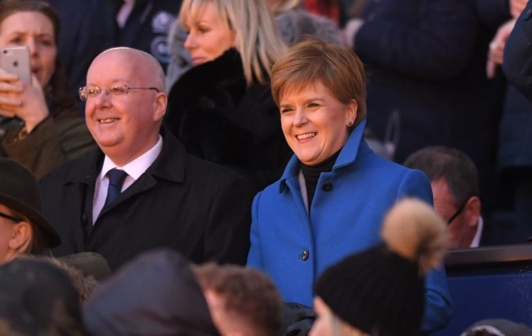 Celtic chaos as Rangers at risk – what does Sturgeon do now?