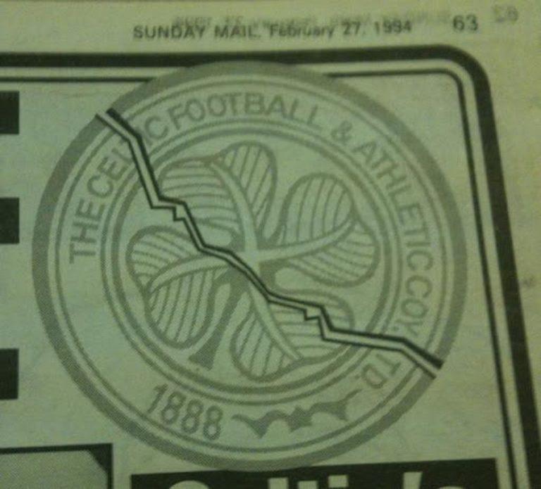 """A repugnant football club"" BBC slates Celtic as world sees reality"