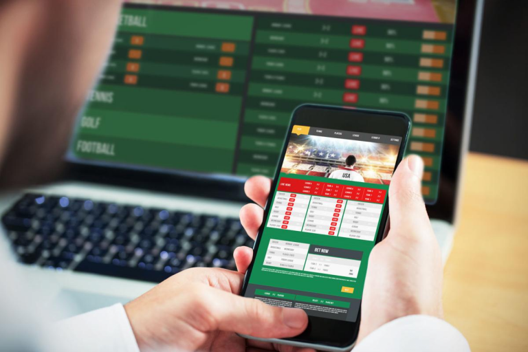 6 Best Online Sportsbooks for Betting on Sports in 2021