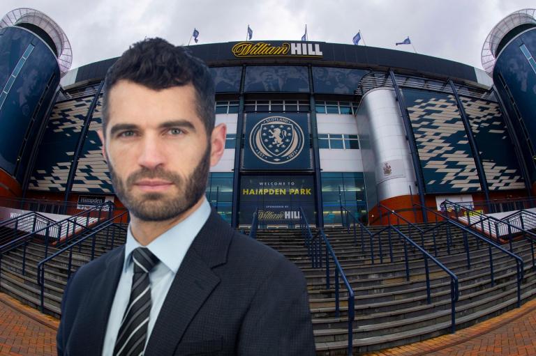 Celtic fans fume amidst shock SFA Rangers appointment