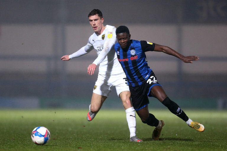 Rangers given shock twist in race for 18-year old sensation