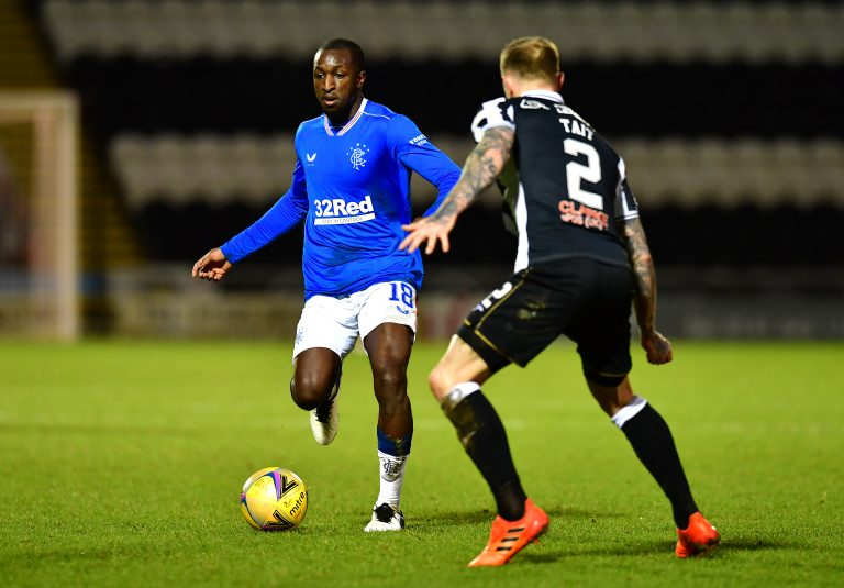 Glen Kamara – Rangers have clearly learned from errors