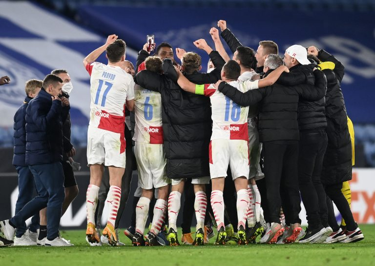 Rangers draw Slavia Prague – our verdict