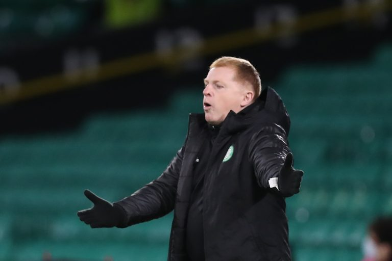 Dumb and Dumber as Neil Lennon finally quits