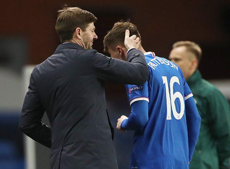 Rangers' shrewd 'trick' will be major advantage for Stevie