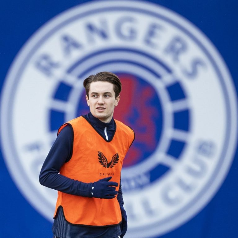 Analysis – what exactly have Rangers got in Scott?