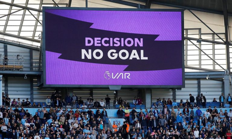Developments at SFA could see VAR arriving in Scotland