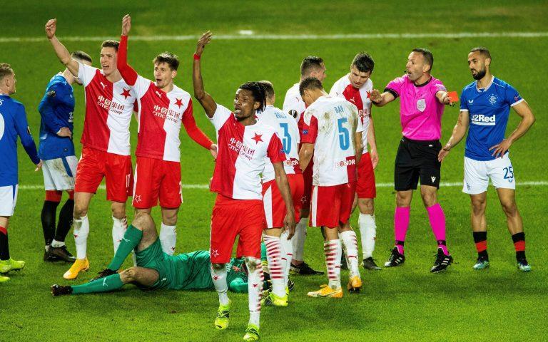 Meltdown at UEFA after Roofe gets huge ban
