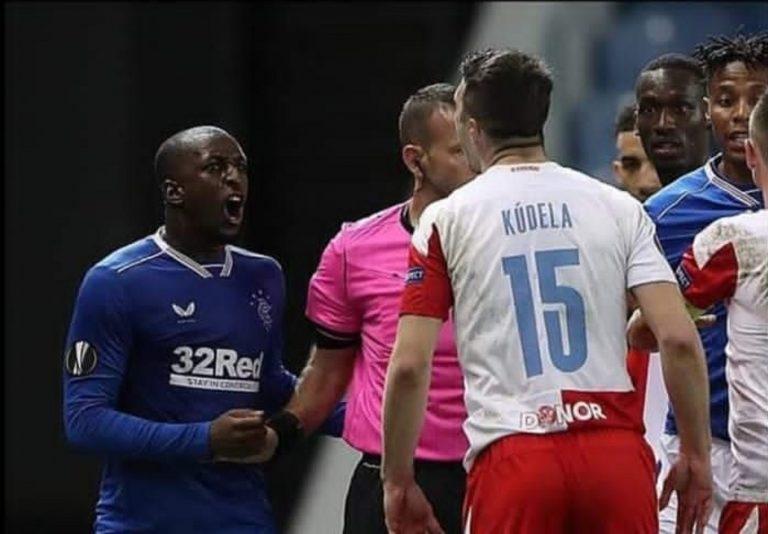 Massive Slavia team mates clue makes Kudela look guilty
