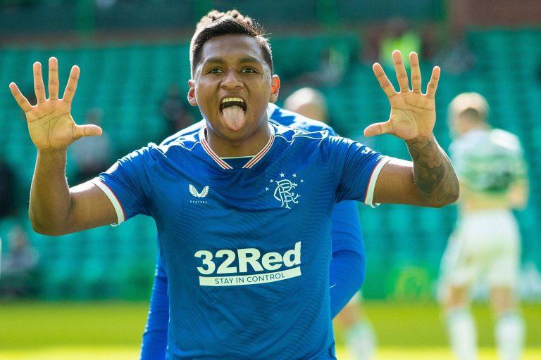 Latest farce at Parkhead as Rangers laugh