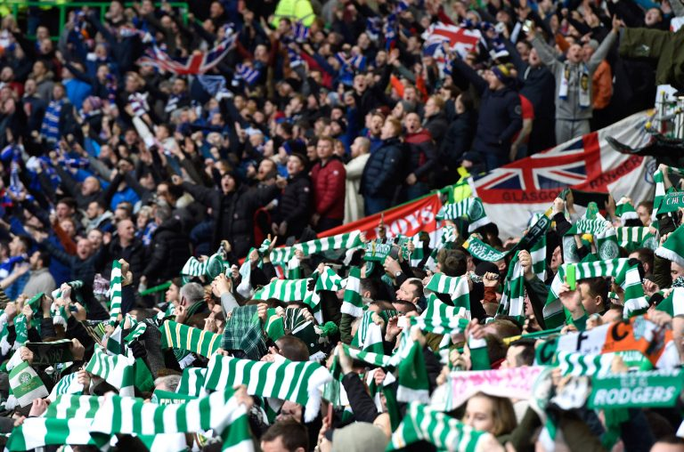 Celtic's latest attempt at trying to undermine Rangers is laughable