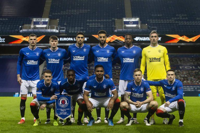 Rangers stars reveal 'secrets' of Ibrox squad – very interesting…