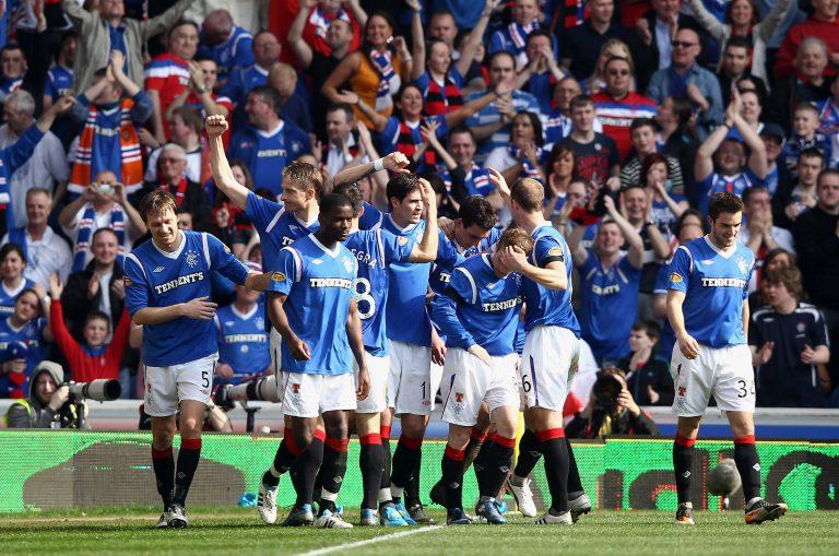 Celtic could invoke 'spirit of 2012' to halt 55 at Parkhead