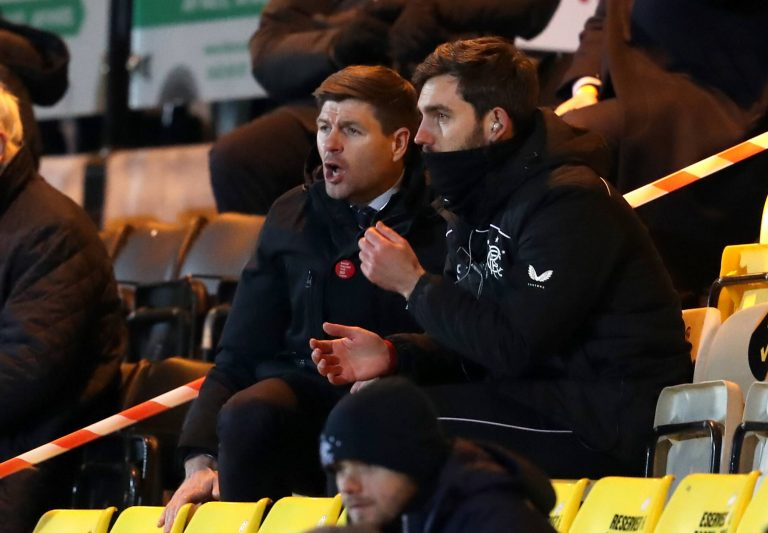 Winds of change at SFA pending as Stevie outrage goes global