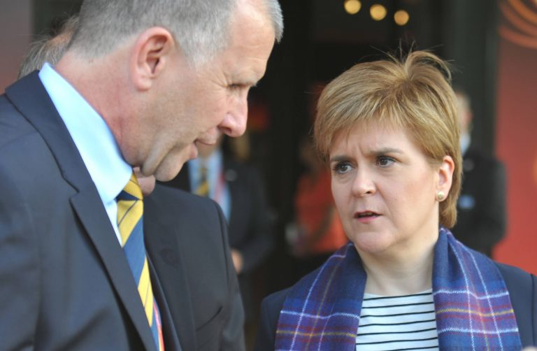 Rangers owed big apology amidst SNP self preservation