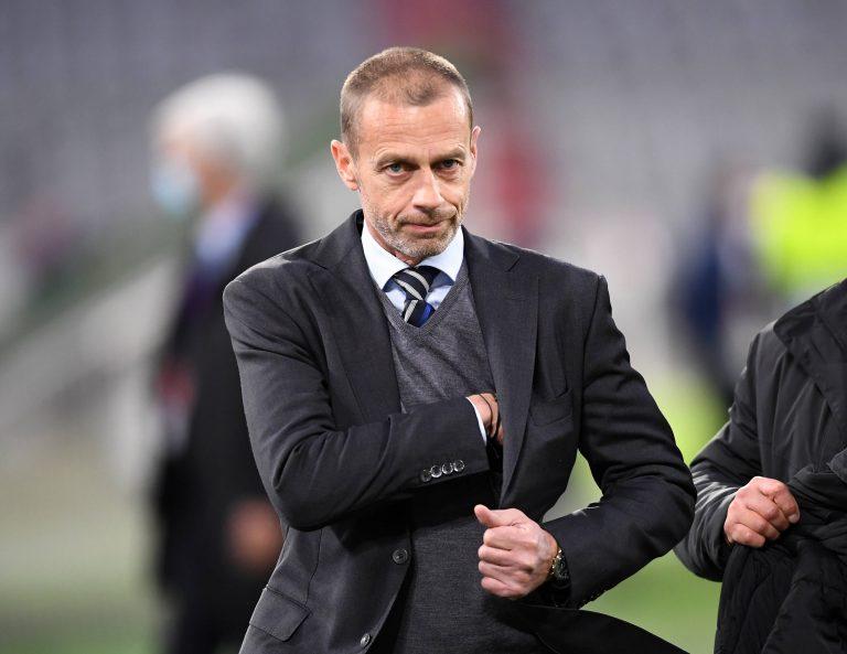 UEFA hypocrisy exposed again as Kamara remains abused