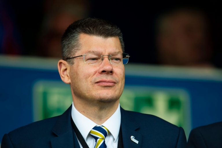 Ridiculous fail from Doncaster will cost SPFL millions