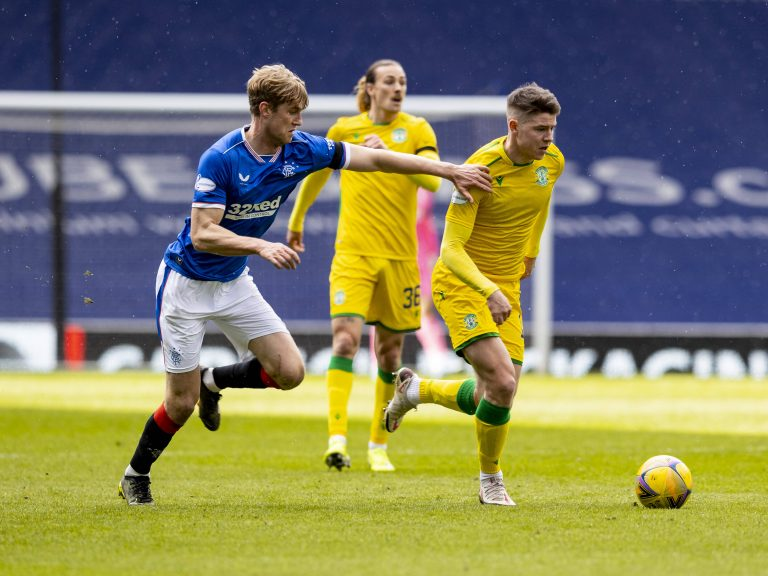 In-demand Rangers man set to get big reward for form