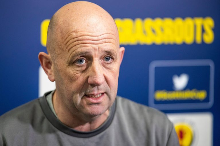 G-Mac 'likes change' – stance on Euro League may surprise