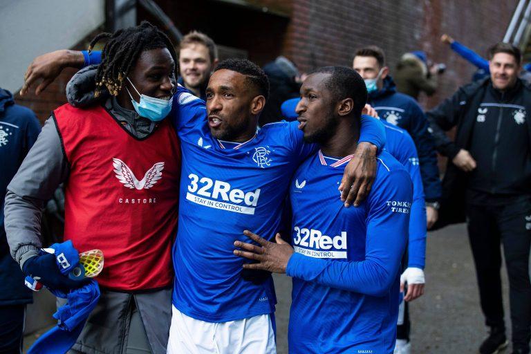 Rangers make massive pioneering statement of intent
