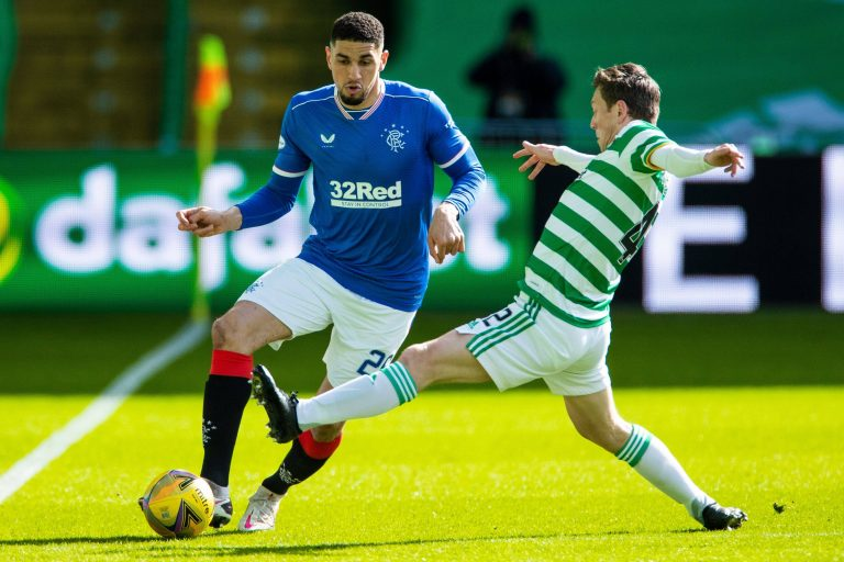 Here's how you can watch Rangers with a VPN