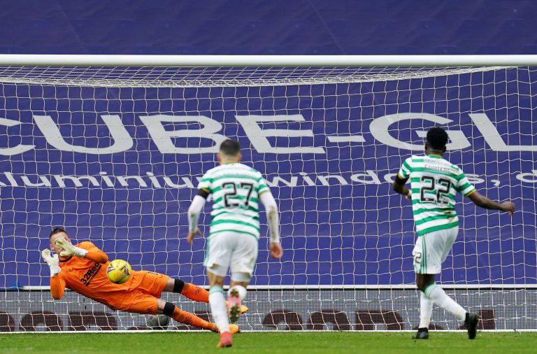 """""""World class"""" – Rangers have an extraordinary talent"""