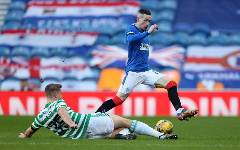 Kent to resist major PL bids for crack at CL with Rangers