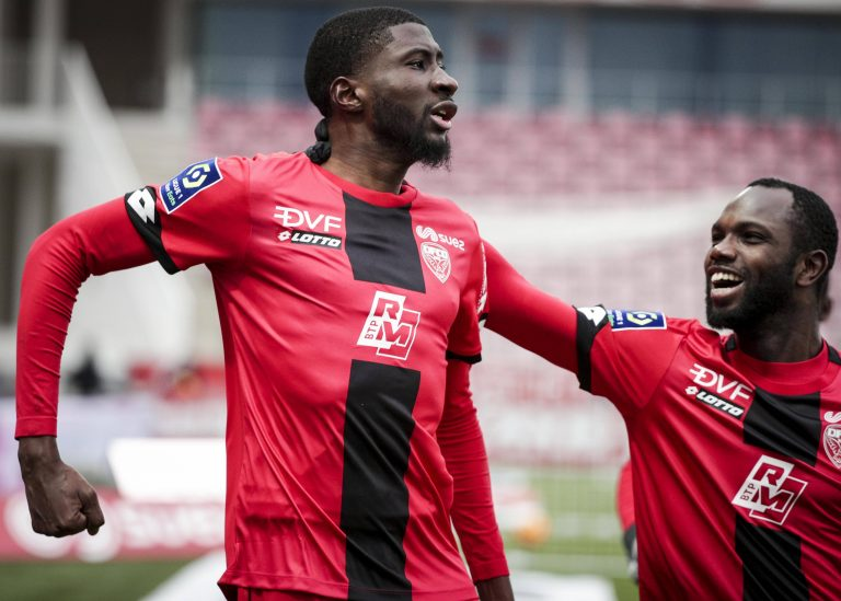 Rangers linked with summer move for 6ft4 Ligue 1 monster