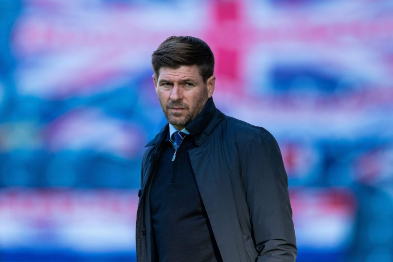Rangers midfielder signs for PL side – confirmed