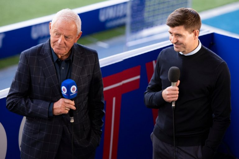 Stevie's moment of class gives fans hope with Walter reveal