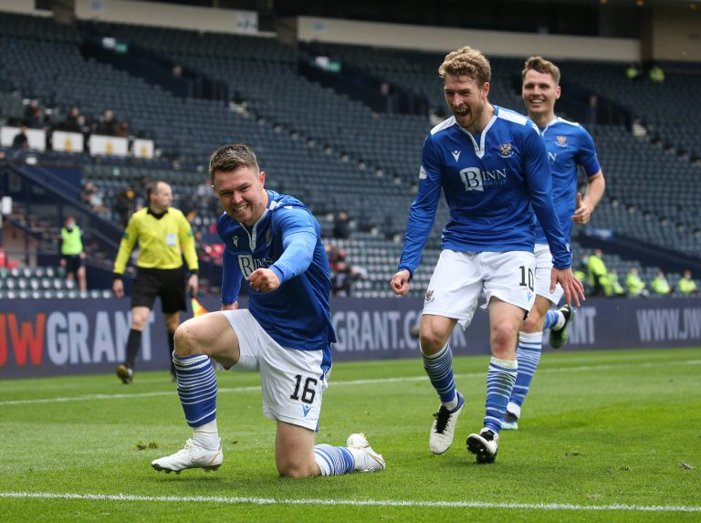 Rangers winger on fire as fans gush over form